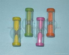 Plastic Sand Timer / Hourglass / Sandglass HY1006P