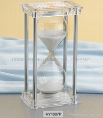 Plastic Sand Timer / Hourglass / Sandglass HY1007P