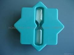 Plastic Sand Timer / Hourglass / Sandglass HY1050P