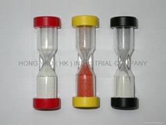 Plastic Sand Timer/ Hourglass / Sandglass HY308P