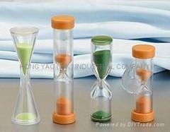 Plastic Sand Timer / Hourglass / Sandglass HY503P
