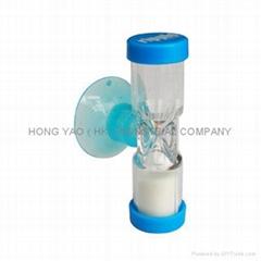 Plastic Sand Timer / Hourglass / Sandglass HY1011P