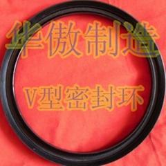 V型组合橡胶密封圈