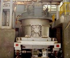 ladle furnace