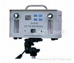 ZK-3S/3H型 恒流稳定气体采样器