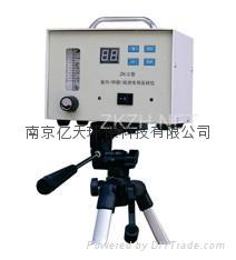 ZK-3型 數字式現場甲醛檢測專用儀器