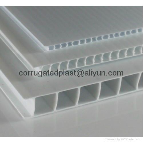 Correx Board China Manufacturer Product Catalog
