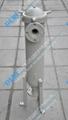 北京塑料PVC袋式過濾器耐酸耐