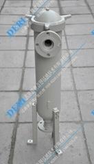 北京塑料PVC袋式過濾器耐酸耐碱