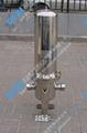 北京高壓衛生級氣體過濾器 1