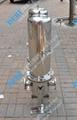北京高壓衛生級氣體過濾器 5