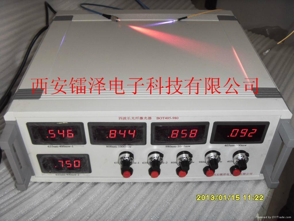 石材木材机械专用绿光激光标线器 3