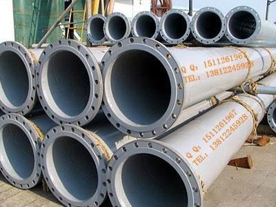 江蘇優質聚乙烯復合管 3