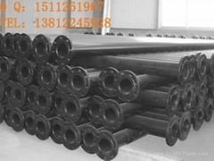 鋼觔防腐塗塑鋼管