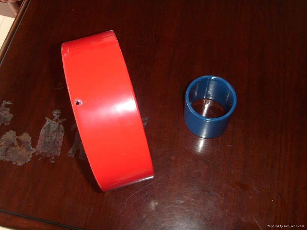 江蘇優質聚乙烯復合管 5