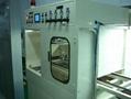 往復機自動噴塗設備 3