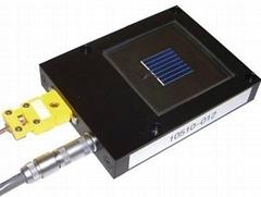 標準太陽能電池