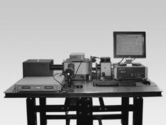 太阳能电池光谱性能测试系统(QE/IPCE)(