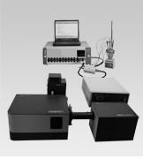 NBET-IV测试系统 可调单色光源