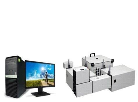 染料敏化太陽能電池IPCE測試系統 1