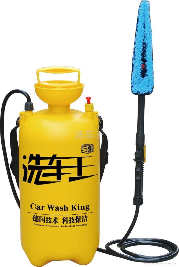 便攜式洗車器手動 1