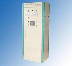 PLC壓縮機控制櫃