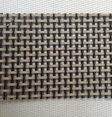 Textilene mesh fabric