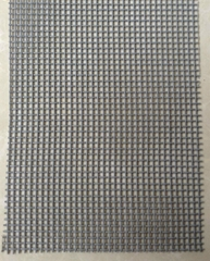Vinyl Coated Mesh Fabric