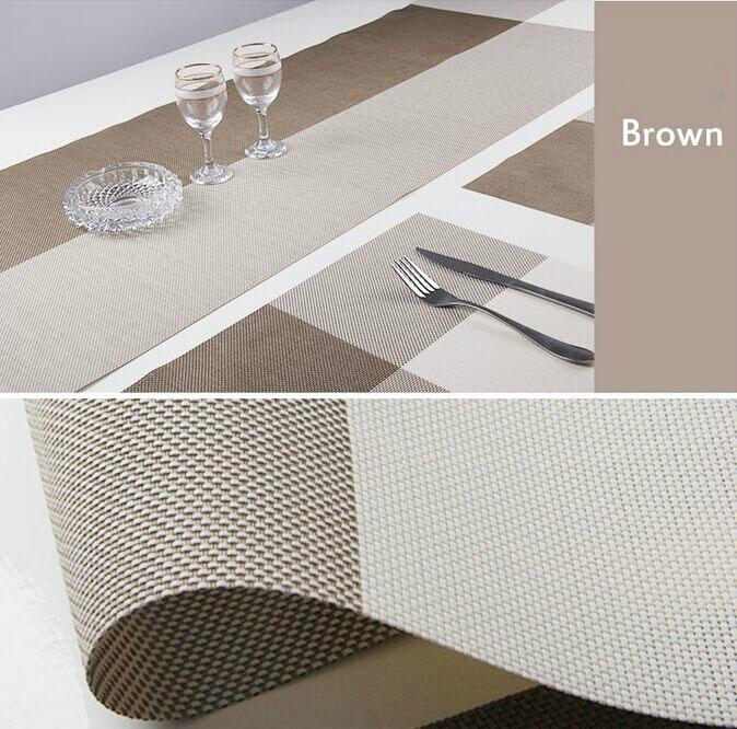 ... PVC Mesh Fabric For Outdoor Furniture Or Table Mat 5