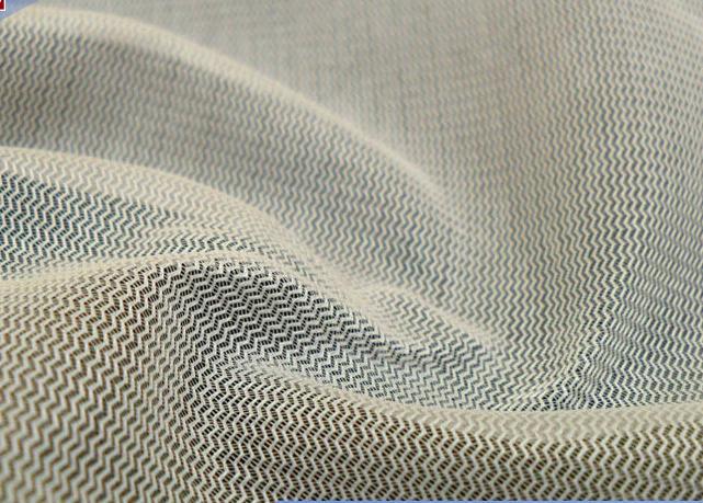 100% Polyester mesh fabric 2