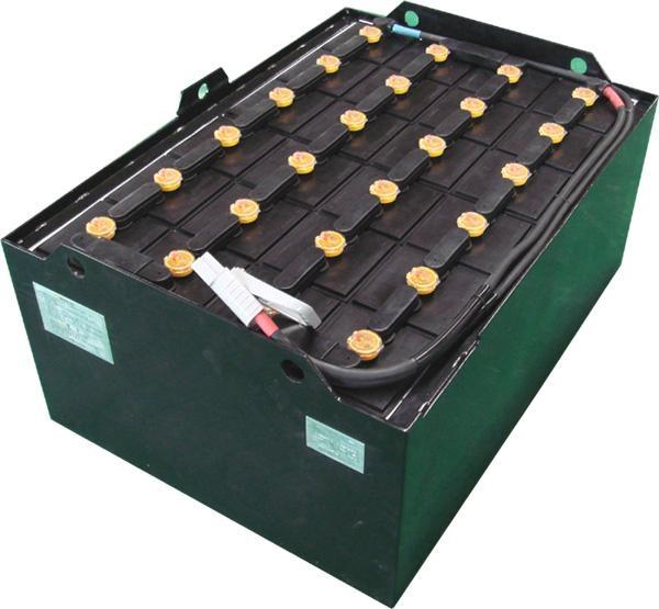 APP蓄电池充电连接器插头 2