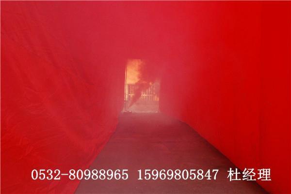 消防演习充气帐篷 1
