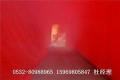 消防演習充氣帳篷