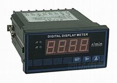 变频器专用数显转速表