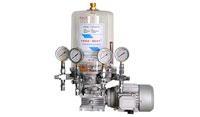 搅拌机电动油脂泵