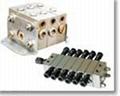 搅拌机电动油脂泵 3