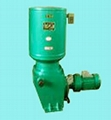 搅拌机电动油脂泵 5