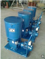 DRB-P防爆电动润滑泵及系统