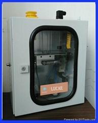 進口油氣微量潤滑裝置