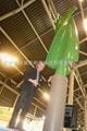 900W垂直軸風力發電機 4