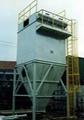 焊接煙塵淨化器工業除塵系統 1