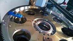 Gear Wheel Gear Shaft