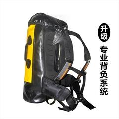 专业背负攀岩防水背包