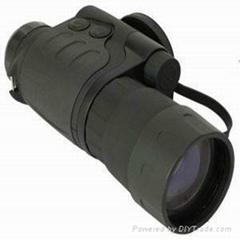 單筒紅外線夜視儀