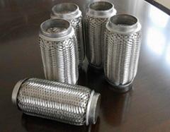 汽車排氣系統撓性節波紋管16949認証