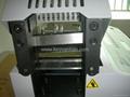 魔朮貼粘扣切帶機ZCUT-860 可以切圓形 四邊倒角