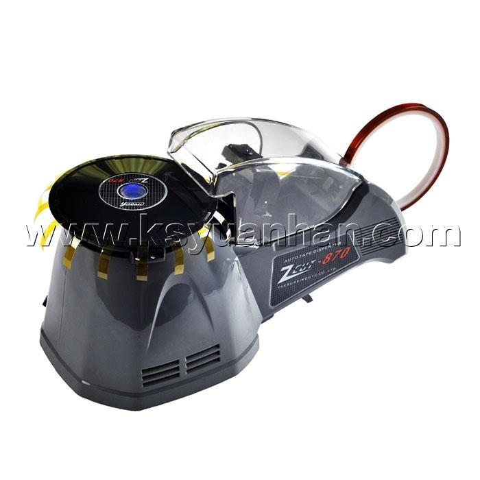 automatic transparent tape dispenser /masking tape cutter 1