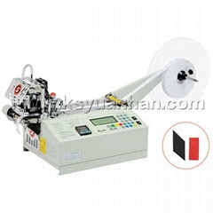 Supply bags shear cutting machine  elastic cutting machine
