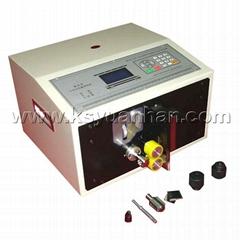 供应YH-BQG切管机 PVC套管 热缩软套管切断机 速度快