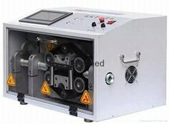 全自動波紋管切管機 YH-B03高速電腦波紋管切管機 圓形塑料軟管
